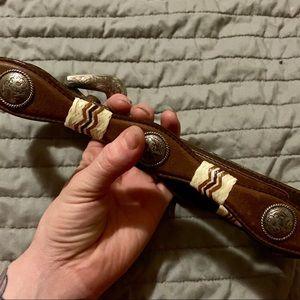 Accessories - Vintage belt
